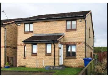 Thumbnail 2 bedroom semi-detached house to rent in Springvale Drive, Paisley