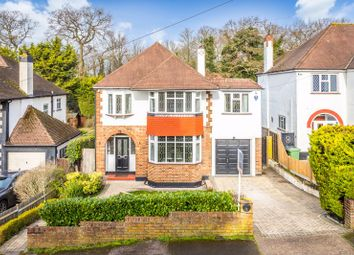 4 bed detached house for sale in Holmwood Road, Cheam, Sutton SM2
