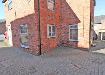 Thumbnail 1 bed flat for sale in Fountain Court, Epworth, Doncaster
