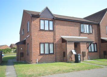 2 bed maisonette for sale in Saxmundham Way, Clacton-On-Sea CO16