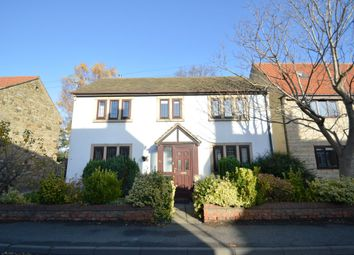 Thumbnail Detached house for sale in Main Street, Monk Fryston, Leeds