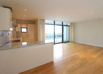 Thumbnail 1 bed flat to rent in 22 Vue De Godfrey, Admiral Park, St Peter Port, Trp 69