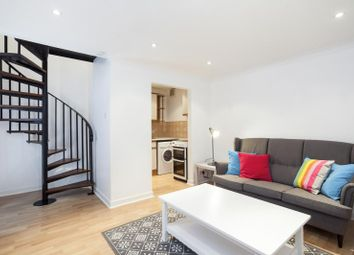 Thumbnail 1 bedroom end terrace house to rent in Watson Mews, London