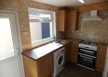 Thumbnail 3 bed end terrace house to rent in Waterloo Road, Middlesbrough