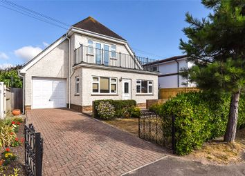 Thumbnail 5 bed detached house for sale in West Drive, Elmer, Middleton-On-Sea, West Sussex