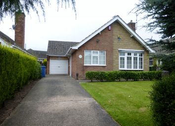 Thumbnail 3 bedroom bungalow to rent in Lindhurst Lane, Berry Hill, Mansfield