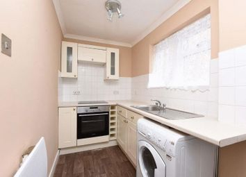 Thumbnail 1 bed terraced house to rent in Oldberg Gardens, Basingstoke