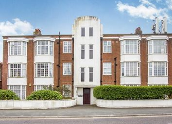 Thumbnail 4 bedroom flat for sale in Belle Vue Road, Bournemouth, Dorset
