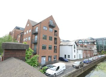 Thumbnail 2 bed flat for sale in St. James Wharf, Forbury Road, Reading