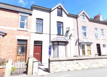Thumbnail 5 bed terraced house for sale in Park Road, Colwyn Bay, Conwy