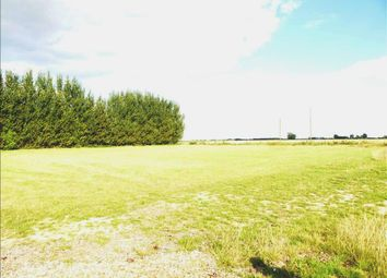 Thumbnail Land for sale in King John Bank, Walpole St. Andrew, Wisbech