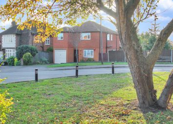 Thumbnail 4 bed property for sale in Windmill Hill, Ruislip