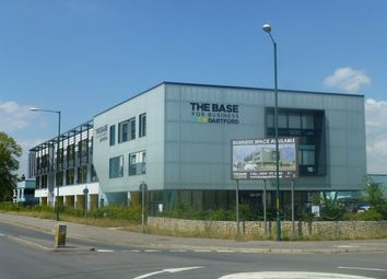 Thumbnail Light industrial to let in Victoria Road, Dartford
