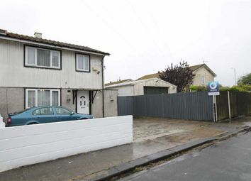 Thumbnail 3 bed semi-detached house for sale in Maiden Way, Shirehampton, Bristol