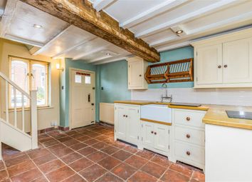 Thumbnail 2 bed cottage for sale in Church Street, Shepshed, Loughborough