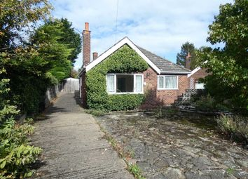 Thumbnail 3 bed detached bungalow for sale in Lonsdale Close, Humberston, Grimsby