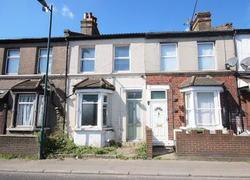 Thumbnail 2 bed terraced house for sale in Jessamine Terrace, Birchwood Road, Swanley