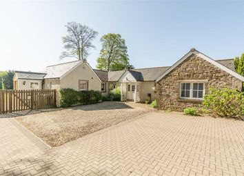 Thumbnail 5 bed detached house for sale in Meigle, Blairgowrie