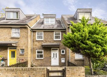Thumbnail 3 bed property for sale in Agatha Close, London