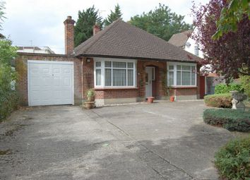 Thumbnail 2 bed bungalow for sale in Knighton Lane, Buckhurst Hill