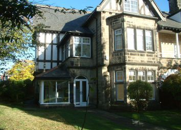 Thumbnail Room to rent in High Street, Harrogate