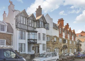 Thumbnail 2 bed flat for sale in The Parade, Sandsend, Whitby