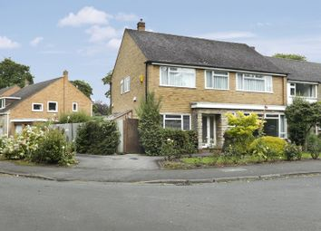 Thumbnail 4 bed property for sale in Ferndale Drive, Kenilworth