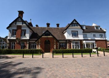 Thumbnail 1 bed flat for sale in 6 Charters Towers, Charters Village, East Grinstead, West Sussex