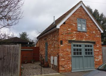 Thumbnail 1 bed detached house for sale in Dennan Road, Surbiton