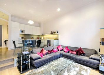 Thumbnail 2 bed flat to rent in Earls Court Square, Earls Court, London