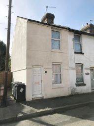 Thumbnail 2 bed end terrace house for sale in 20 East Street, Canterbury, Kent