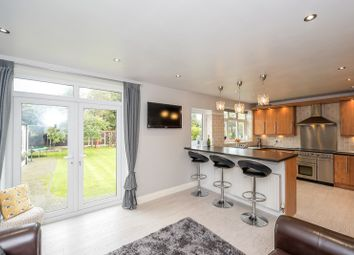 Thumbnail 4 bed detached bungalow for sale in The Crescent, Liverpool, Merseyside
