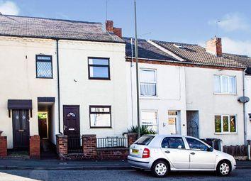 3 bed terraced house for sale in Awsworth Road, Ilkeston DE7