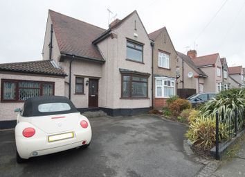 Thumbnail 5 bed semi-detached house for sale in Browett Road, Coventry, West Midlands