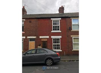 Thumbnail 2 bedroom end terrace house to rent in Victoria Street, Goldthorpe, Rotherham