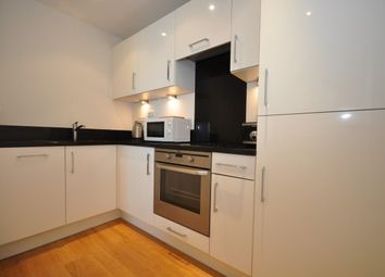 Thumbnail 1 bed flat to rent in Chatham Quays, Chatham