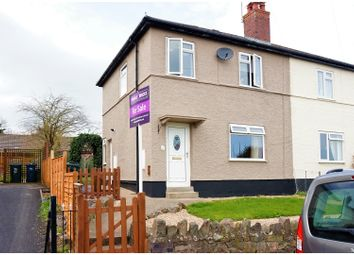 Thumbnail 3 bed semi-detached house for sale in Sherrards Green Road, Malvern