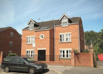 Thumbnail 2 bed flat for sale in Heworth Mews, York