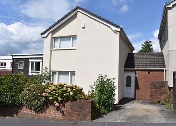 2 bed link-detached house for sale in Marsden Street, Swansea SA1