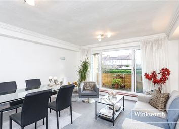 Thumbnail 2 bedroom flat to rent in Coliseum Court, Regents Park Road, Finchley, London