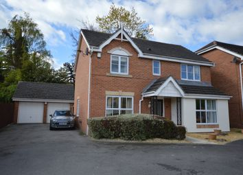 Thumbnail 4 bed detached house for sale in Knave Close, Horbury, Wakefield