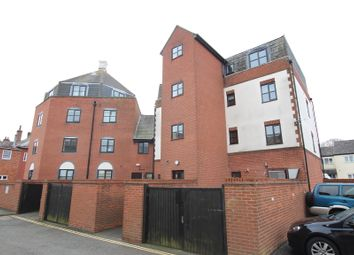 Thumbnail 1 bed flat for sale in Maltings Wharf, Manningtree
