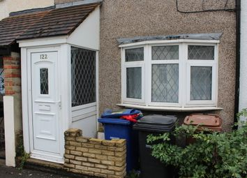 Thumbnail 3 bedroom terraced house for sale in William Street, Grays