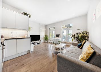 Thumbnail 1 bed property to rent in Lordship Lane, East Dulwich, London