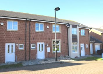 Thumbnail 3 bed town house for sale in Wisteria Gardens, South Shields