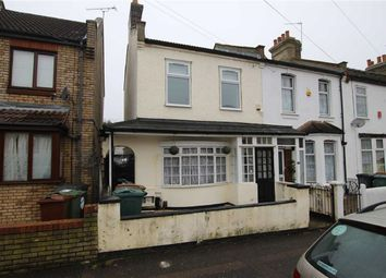 Thumbnail 3 bedroom semi-detached house for sale in Kitchener Road, Walthamstow, London