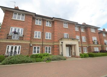 Thumbnail 2 bed flat to rent in Juliet Court, Marchant Close, Mill Hill
