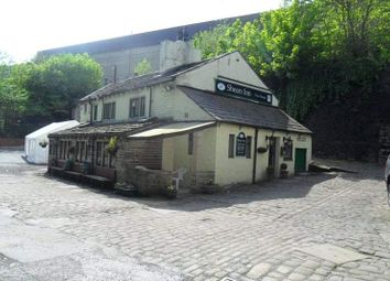 Thumbnail Pub/bar for sale in 1 Paris Gates, Halifax