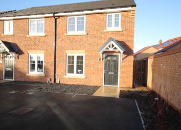Thumbnail 3 bedroom semi-detached house to rent in Goosepool Drive, Sadlers View, Eaglescliffe