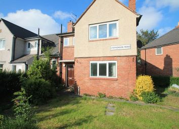 Thumbnail 3 bed semi-detached house to rent in Stephenson Road, High Heaton, Newcastle Upon Tyne
